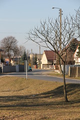Dębska Kuźnia village