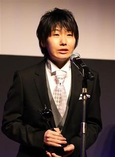 130302 - 『第七回聲優獎[Seiyu Awards]』頒獎典禮圓滿落幕!「梶裕貴、阿澄佳奈」獲選最佳男女主角!【9日更新】 (6/8)