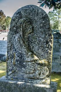 Tallulah Hazeltine Pressley Sculpture