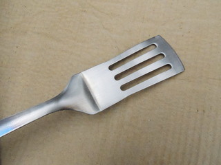Final slimline spatula form