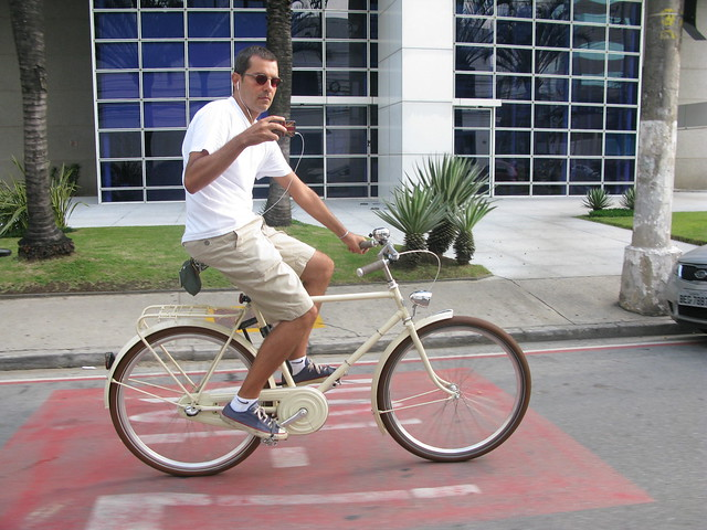 Cycle Chic em SP - 13
