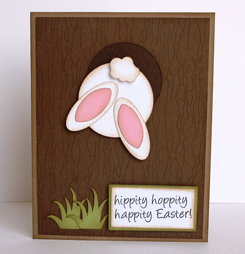 Bunny Hole (1)