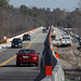 Huguenot Bridge Replacement Project - Construction Update - March 13, 2013