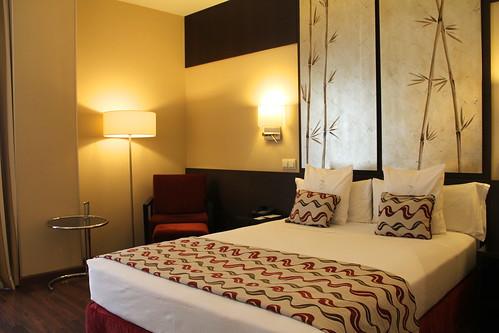 Hotel Husa Paseo del Arte