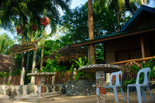 Golden Monkey Cottages, Caalan, El Nido, Palawan