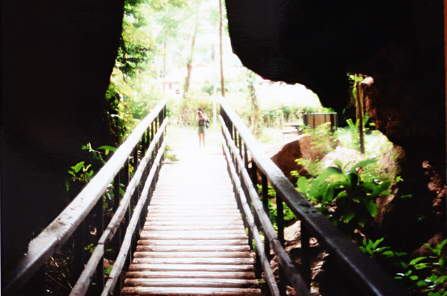 Diamond Cave Krabi