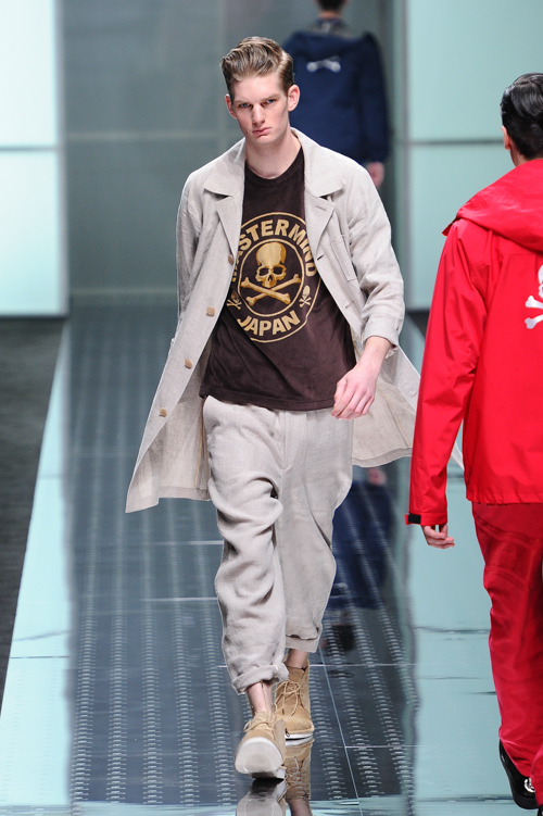 FW13 Tokyo mastermind JAPAN246_Matt King(Fashion Press)