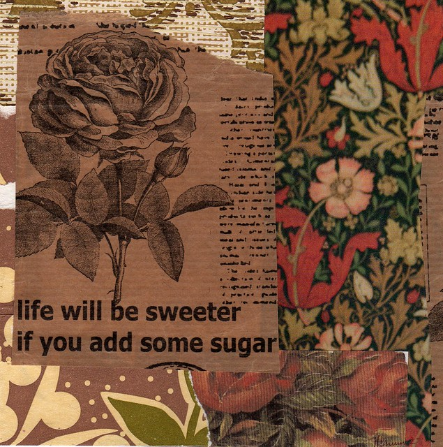 Collage: Add some Sugar