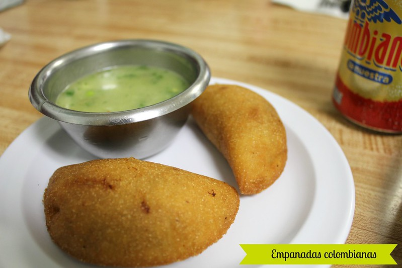 Mitze's restaurante colombiano