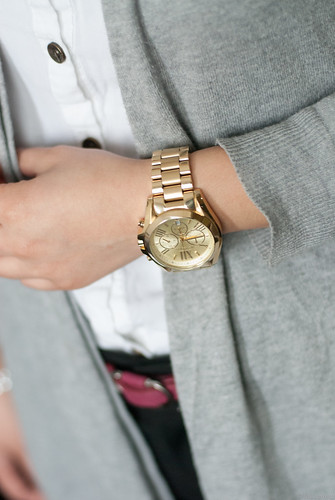 michael kors watch