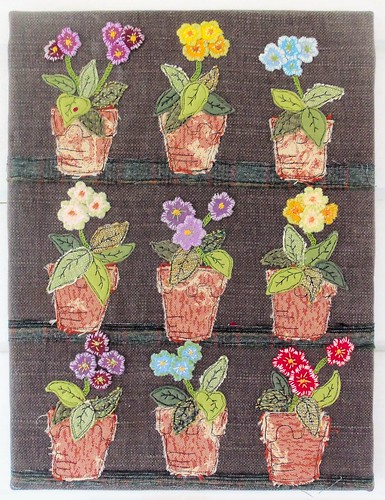 Auricula Theatre Applique
