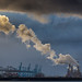 The cloud factory (Maasvlakte) by BraCom (Bram)