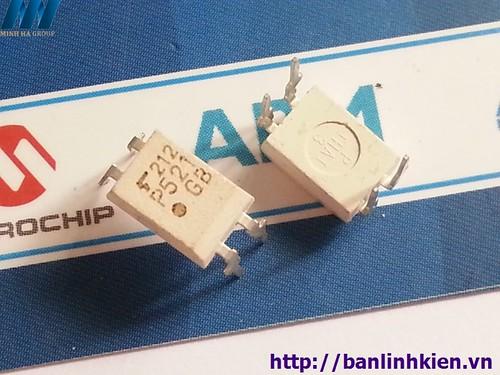TLP521-1GB DIP4