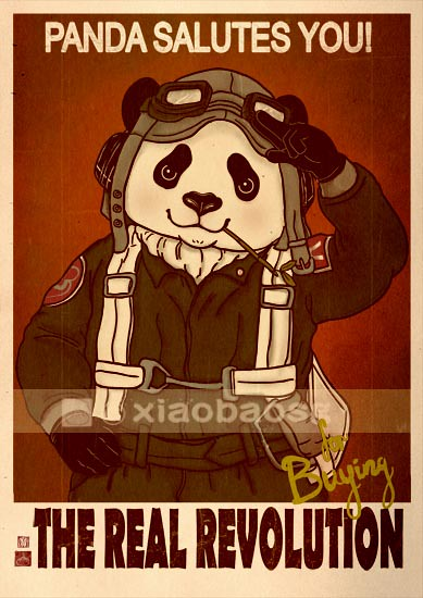 Panda Revolution XVII