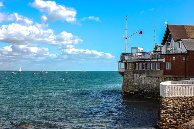 Seaview en la Isla de Wight