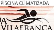 Piscina climatizada de Vilafranca