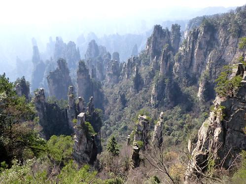 Hunan13-Parc-Tianzi (9)