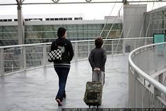 unaccompanied minors, accompanied by their mom, head…