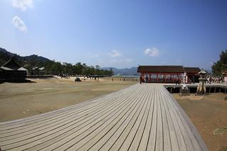 Itsukushima 厳島神社