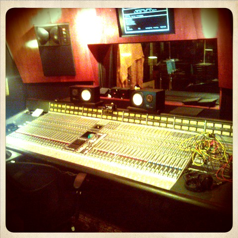 #studio drool