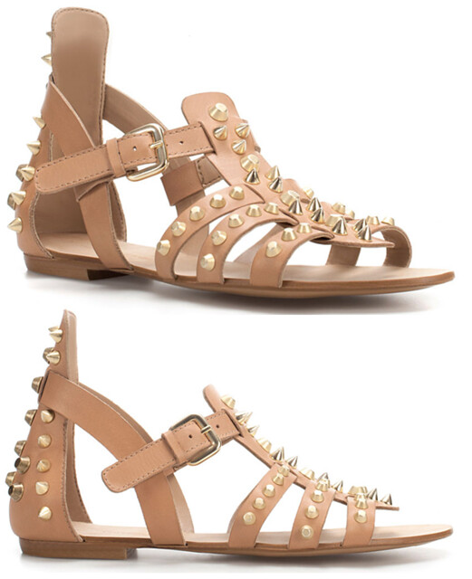 shoe splurge 1