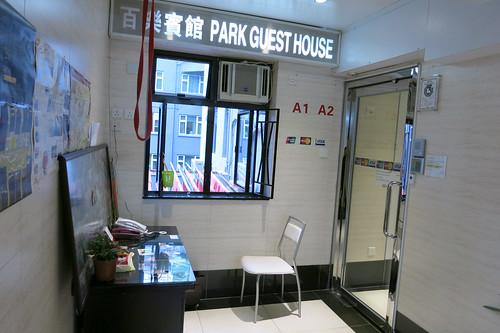 Park Guesthouse