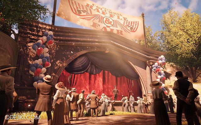 BioShock Infinite - The Raffle