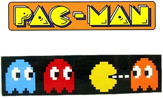 2013 MocAthalon: It's-a me, Pac-Man