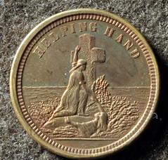 Joyful Morm medal reverse
