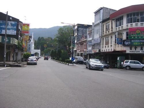 Taiping town IMG_5849