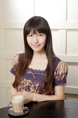 130330(2) -《聲優道》長篇專訪「井上喜久子」第3回完結篇:不論演出什麼角色,都要抱持一樣的誠摯心態!