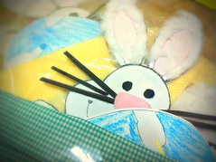 Il Coniglietto Pasquale