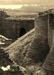 Sandal Castle - Wakefield 2