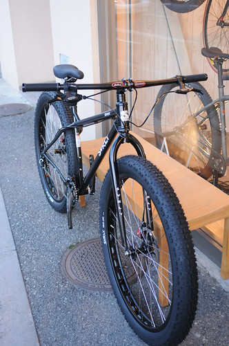 SURLY Krampus Testbike 18""