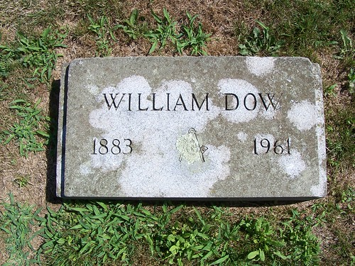 William Dow by midgefrazel