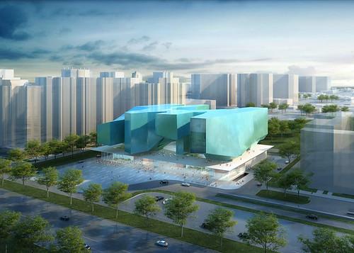 Проект итальянцев ляжет в основу Музейно-просветительского центра МГУ