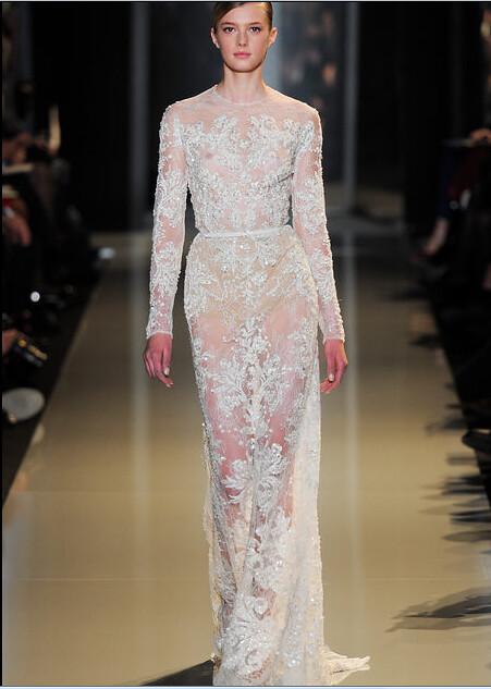 Elie Saab Spring Couture