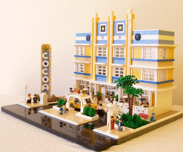 The Cocoa Hotel