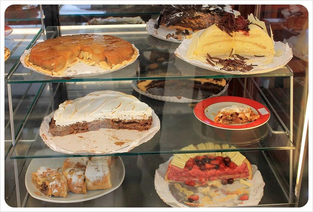 bariloche cakes