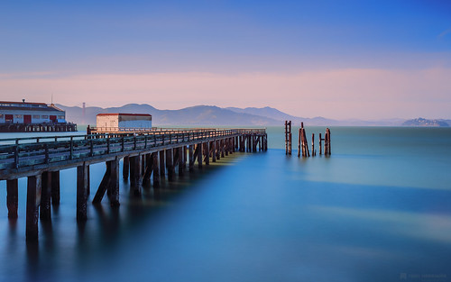 pictures sanfrancisco california longexposure seascape abandoned canon landscape photography coast pier cove scenic goldengatebridge lee bayarea blackpoint gashouse bigstopper tobyharriman