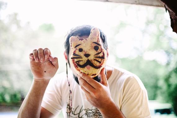 Pizza Cat - Ben