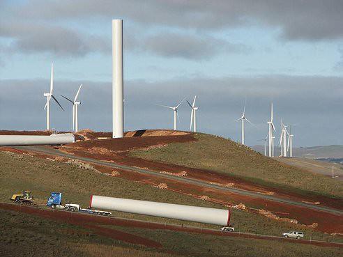 Австралийские электростанции могут стать на 100%