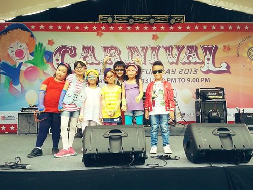 carnival @school.