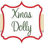 Xmas Dolly