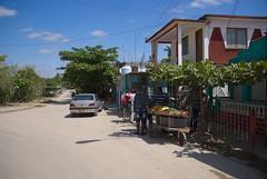 reparto Virginia, Santa Clara, Villa Clara, Cuba 2013