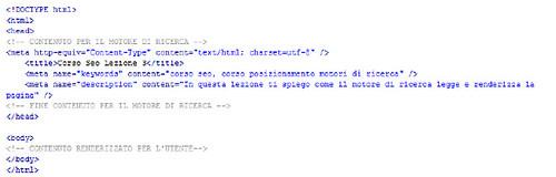 html-semplice