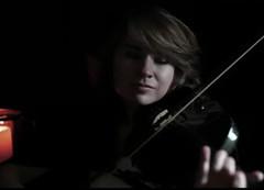 唯美小提琴《冰与火之歌:权力的游戏》片头曲