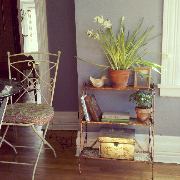 My new favorite spot in our house! #decor #diningroom #house #home