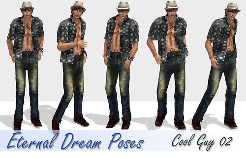 Cool Guy 02