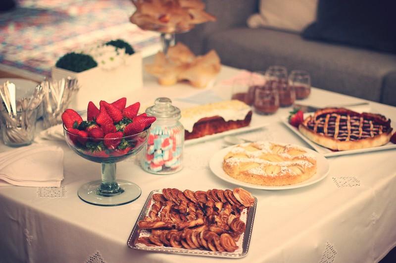 Pasteles de cumpleaños - Monicositas